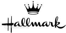 "Hallmark - ""when you care enough <strong>to</strong> send the very best"""