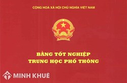 <strong>Thời</strong> <strong>hạn</strong> cấp bằng THCS