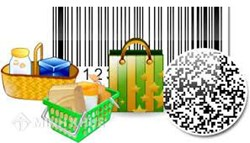 Legal service for barcode registration for goods