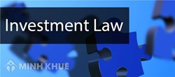 Online consultancy on foreign investment law