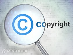 Protection of Copyright service provided by Minh Khue Law Firm
