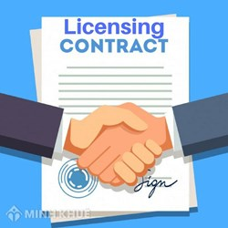 Legal consultancy on Licensing, Technology Transfer