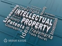 Service of registration and protection of industrial property at the National Office of Intellectual Property