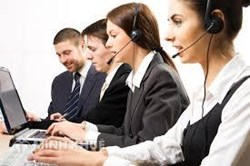 Online enterprise law consultancy via telephone