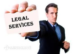 Legal consultancy service and Lawyer service