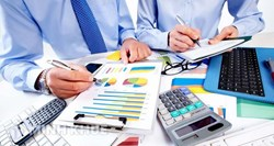 Financial management consultancy for businesses