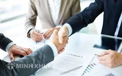 Legal service for establishment of 100% foreign-owned-capital-joint stock company