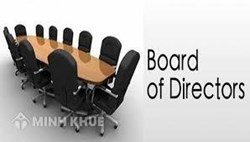 Advising on the development of the Regulation on the Board of Directors - Board of Members