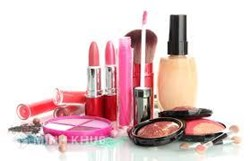 Consultancy services for publication of cosmetics