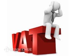 Services for printing value added tax (VAT)