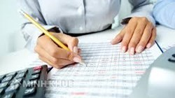 Accounting consultancy service for businesses