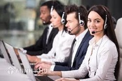 Lawyer online consultancy service through call center 1900.6162