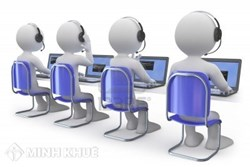 Lawyer counseling on land law online via call center