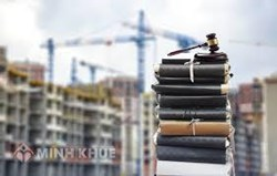 Lawyers consultants in law on land, real estate and construction