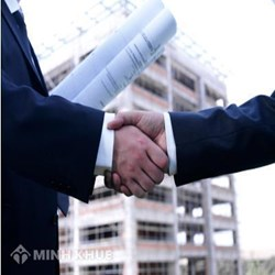 Legal consultancy in the field of design and construction