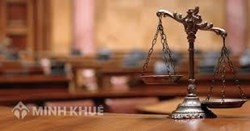 Services of criminal law consultants, participation in the criminal case