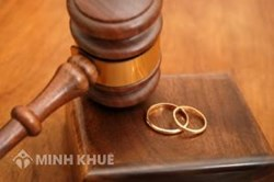 Legal consultancy services in the field of family and marriage