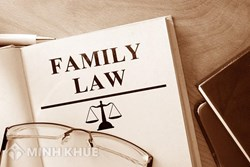 Minh Khue Law Firm provide Personal Lawyer service for family