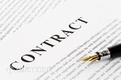 Lawyer consultancy service for contracts