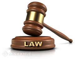 Lawyer consultancy service of Minh Khue Law Firm