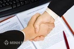 Counseling and drafting contracts, legal documents
