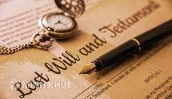 Legal consultancy services on inheritance