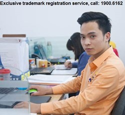 How long does it take to register an exclusive trademark?