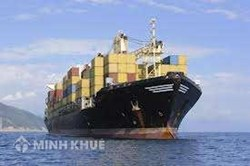 Fee for entering, leaving inland ports up to 50,000 Vnd/TIM