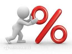 Deposit interest rate is decreased to 7,5%