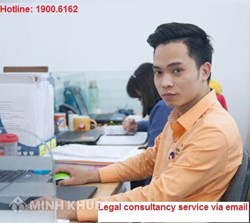 Chargeable Service of legal consultancy via Email