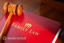 Consultancy on marriage and family law