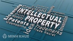 Online legal consultancy on intellectual property