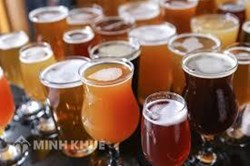 Register exclusive trademarks for beers and non-alcoholic beverages in Vietnam?