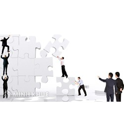 Consultancy on business divition, part division