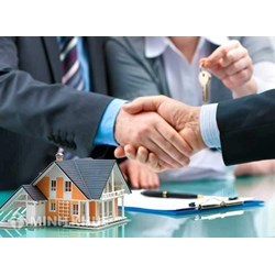 Legal consultancy on real estate service