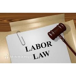 Online lawyer counseling service on labor law through call center