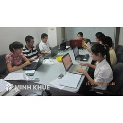 Legal training and education services of Minh Khue Law Firm