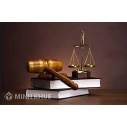 Lawyer service participating in protecting legal rights in civil cases
