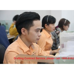 Professional and reputable consulting lawyer services - Drafting contracts