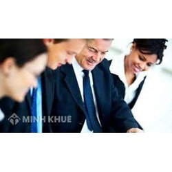 Consulting services contracts
