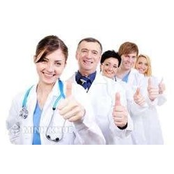 Conformity certification organization must have at least 5 specialists