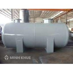 50m2 is the minimum distance from petrol and oil tanks to public constructions